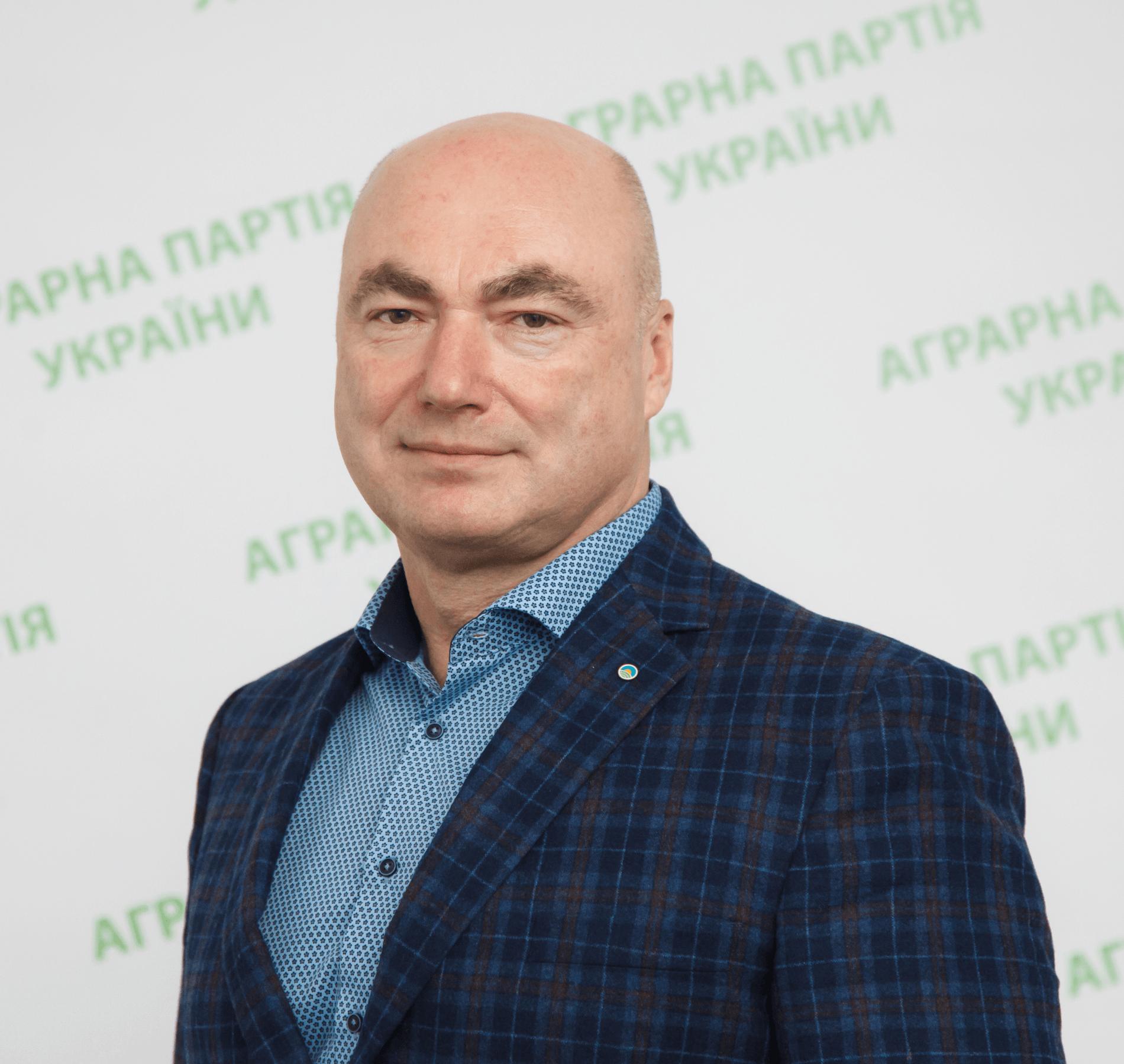 Крутько Юрій Миколайович